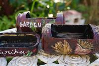 リメ缶 - マミィの花と手づくりの時間
