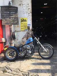 For Sale!! - gee motorcycles