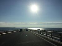 房総日帰り、苺狩りと道の駅と海鮮の旅 - マイニチ★コバッケン