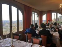 教室ツアーin Piemonte5日目②贅沢に白トリュフ三昧ランチ!!! - ユキキーナの日記
