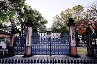 Ryukoku University - A  B  C