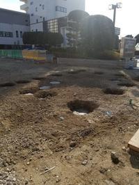 松山市M様邸新築工事① - 有限会社池田建築ホーム 家づくりと日々のできごと♪