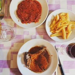 フィレンツェ色々。 - 生パスタとイタリア料理のちっちゃいお教室 mano a mano マーノ・ア・マーノ