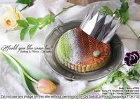 サダハルアオキのガレット・デ・ロワを食す会sony α7RIII + SEL70200GM - 東京女子フォトレッスンサロン『ラ・フォト自由が丘』-写真とフォントとデザインと現像と-