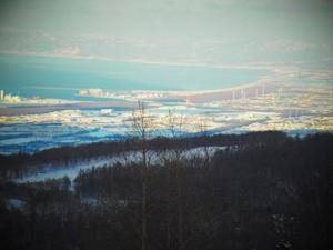 今年も北海道SKI -