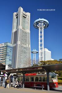 20年ぶりに‥ 『そうだ 横浜、行こう』 - 写愛館