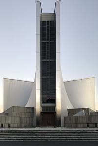 """東京カテドラル教会 - """"まちに出た、建築家たち。""""ーNPO法人家づくりの会"""