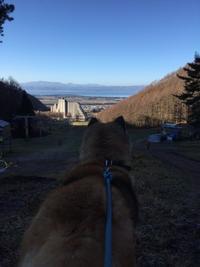 はじめての大旅行3日目 - 新米ノーカの日々