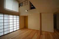 畳の間について考える! - 篤噺しー村松篤設計事務所の所長のブログ