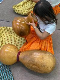 Hulaを通して子供たちに伝えたいこと~好奇心旺盛な子供たちの日常~ - 島あるところに花くわわる~有島加花ブログ~
