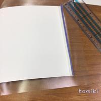 ブックコート📘 - komikiの日記