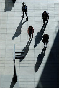 光と影 - HIGEMASA's Moody Photo