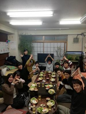 新年会よろしく成人式のはなし - good!ブログ