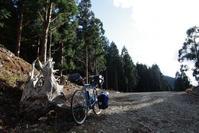 2018~2019年越しサイクリングin四国その3林道東又佐喜浜線後編 - Bicycle Touring Photo Gallery.