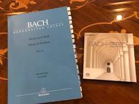 Messe in h-Moll   BWV232 - klavierの音楽探究