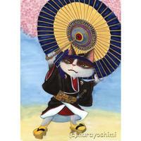 POP JAPAN Special Cats Exhibitionに 参加します その2 - 続ねこのひと~むらよしみのぶろぐ