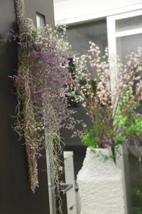 卒花嫁様からのご依頼家族葬へのお花大宮へ - 一会 ウエディングの花