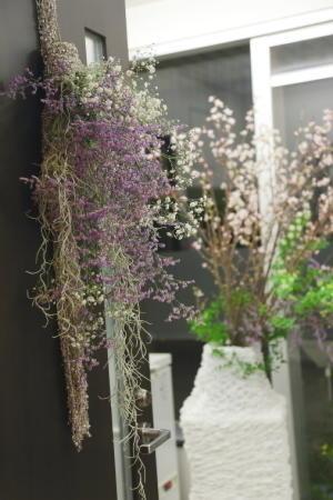 卒花嫁様からのご依頼 家族葬へのお花 大宮へ - 一会 ウエディングの花
