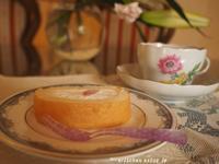 いちごロールケーキ♡ - アリスのトリップ