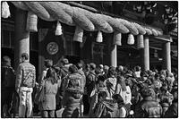 何を願う・・(寒川神社) - コバチャンのBLOG