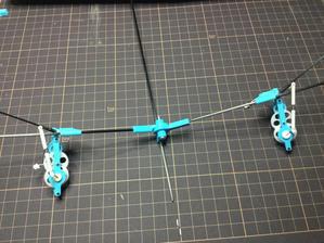 あれっもしかして? - 超小型飛行体研究所ブログ