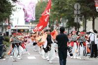 横浜よさこい祭り2018 #9 - The day & photo