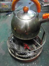工房の暖 - 金属造形工房のお仕事