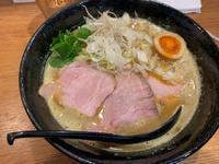Foodbattle 2019 vol.12 吉み乃製麺所 - KAPA O PANGO Ⅲ