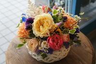 なんだかんだで花欲しい - 花屋 蕾-tsubomi- ~花日記~