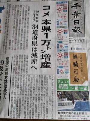 コメは高いのか・・・ - 日本共産党茂原市議会議員飯尾さとるです