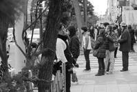 鎌倉の2文字を背負う男たち #2 - NINE'S EDITION