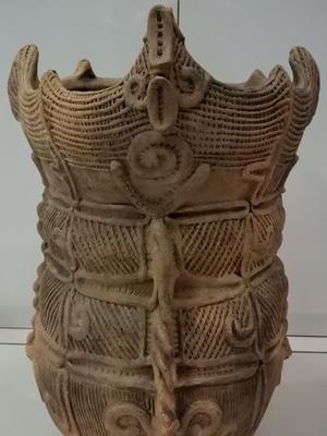 長野そぞろ歩き・茅野:尖石縄文考古館(その2) - 日本庭園的生活