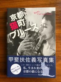 海辺の本棚『京都猫町ブルース』 - 海の古書店