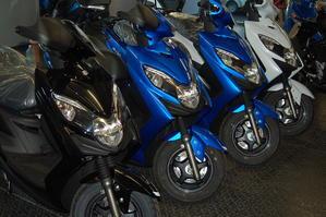通勤の為にスクーターを購入したい!!でもお小遣いが限られてる・・・☆そんなお父さんの為のオススメ購入の仕方☆ SCS上野店 - SCSブログ