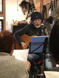 大いに盛り上がりました「あの頃へ全員タイムスリップ・・・」編 - 納屋Cafe 岡山