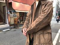 マグネッツ神戸店土臭く機能的なワックスコットンアイテム! - magnets vintage clothing コダワリがある大人の為に。