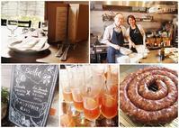 Piscaria×La Tavola Sicilianaコラボ企画!「冬のシチリア料理で暖まろう~西シチリアのスローフード食材」 - 幸せなシチリアの食卓、時々旅
