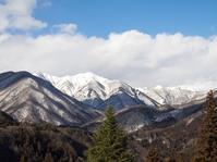 猿ヶ京温泉 - 岩月澄子-時の欠片を拾い集めて・・・