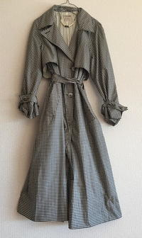 Celine Nyron coat - carboots