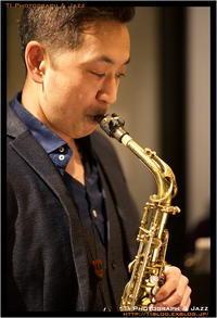 オートフォーカス願望 - TI Photograph & Jazz