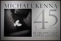 MICHAELKENNAA45YEAR -  one's  heart