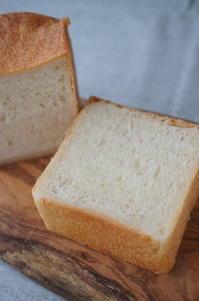 やっぱり食パンが好き♡ - launa パンとお菓子と日々のこと