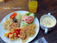 バンコク最終日✩ヤラワー散策と最後の宴〆麺付き! - 酒飲みパンダの貧乏旅行記 第二章