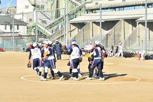 2019竜操リーグ 竜操VS岩国東 - Tax-accountant-office ソフトボールブログ