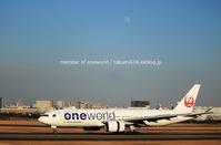 member of oneworld - 君がいた風景