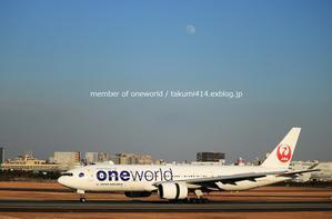 member of oneworld - 君がいた風景