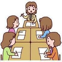 【英語教室】お子様同伴可(初級から中級入門まで)生徒募集中 - ベルギーの小さなおみせ PERIPICCOLI