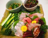 手巻き寿司 - sobu 2
