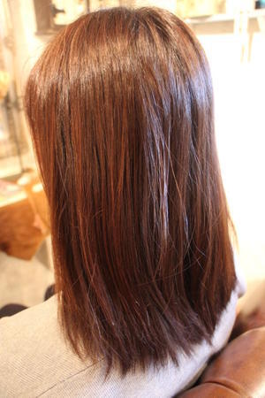 酸性矯正とアルカリ矯正の違い。 - HAIR DRESS  Fa-go    武蔵浦和 美容室 ブログ