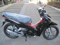 WAVE125i LEDライトの2019年モデル - バイクの横輪